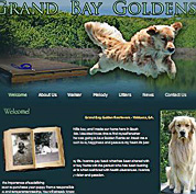 Grand Bay Goldens