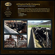 Arlington Cattle Company