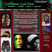 Caribbean Cool Gear