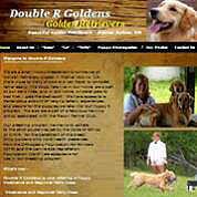 Double R Goldens