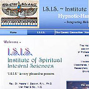 The Institute of Spiritual Integral Sciences