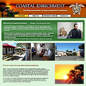 Coastal Enrichment - Clearwater Rehab